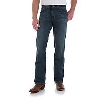 Джинсы мужские Wrangler 77MWZRW Wrangler Retro® Jeans - Slim Boot new, фото 1