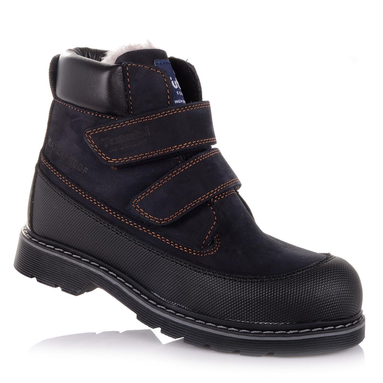 d1515fe00 Зимняя обувь для мальчиков Tutubi 11.4.259 (26-40), цена 1 270 грн ...