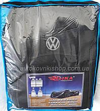 Авточохли Volkswagen Caddy 2010 - Nika