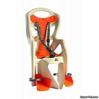 Детское кресло Bellelli Pepe Standart, бежевое