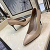 Туфли-лодочки Prada