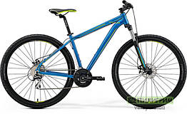 "Велосипед 29"" Merida Big.Nine 20-MD Blue"