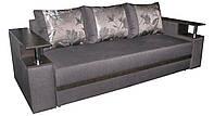 Раскладной диван-еврокнижка на ламели Марсель, фото 1