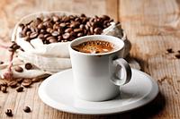 Кофе продолжает удивлять