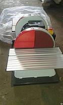 Zenitech DS 300 шлифовальный станок тарельчатошлифовальный зенитек дс 300, фото 3