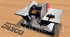 Zenitech DS 300 шлифовальный станок тарельчатошлифовальный зенитек дс 300, фото 2