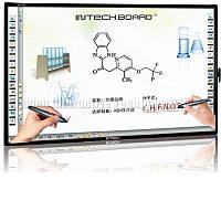 Интерактивная  доска  INTECH RD80A (5 пользователей)