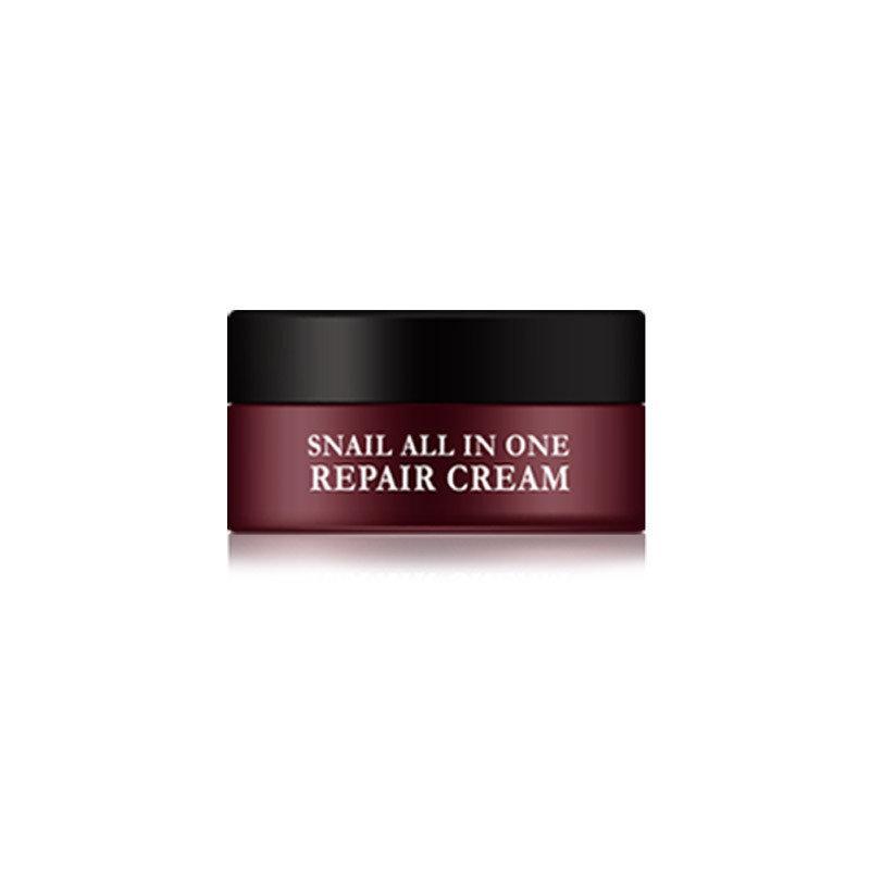 Восстанавливающий улиточный крем EYENLIP Snail All In One Repair Cream