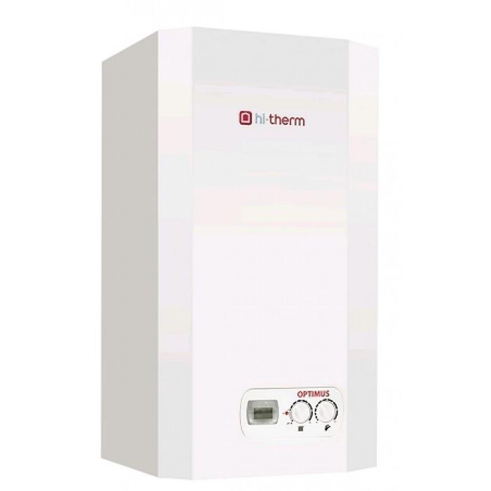 Котел газовий HI-THERM OPTIMUS 24 кВт в комплекте с трубой