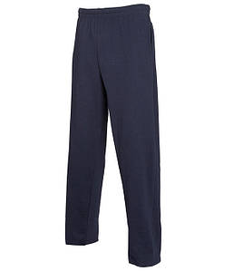 Мужские легкие спортивные штаны S Глубокий Темно-Синий
