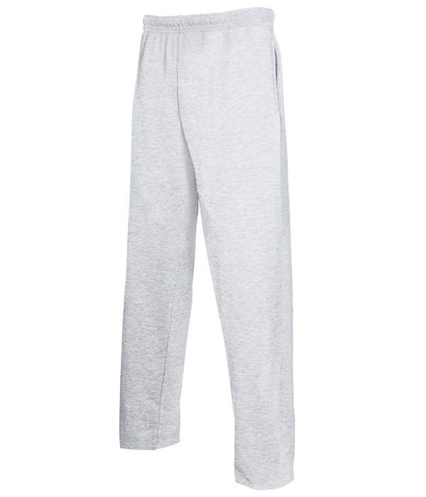 Мужские легкие спортивные штаны M Серо-Лиловый