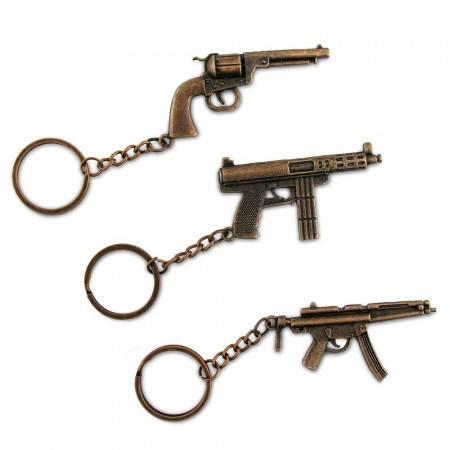 Брелок Оружие, фото 2