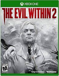 The Evil Within 2 XBOX ONE \ XBOX Seires X