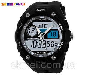Спортивные часы Skmei 1015 (Black)