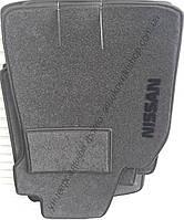 Ворсовые коврики Nissan X-Trail (T32) 2013- VIP ЛЮКС АВТО-ВОРС