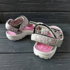 Спортивные сандалии от EeBb девочкам, р. 28(18 см), фото 9
