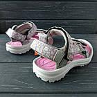 Спортивные сандалии от EeBb девочкам, р. 28(18 см), фото 2