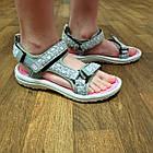 Спортивные сандалии от EeBb девочкам, р. 28(18 см), фото 4