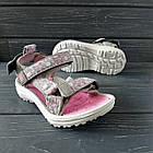Спортивные сандалии от EeBb девочкам, р. 28(18 см), фото 6
