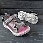 Спортивные сандалии от EeBb девочкам, р. 28(18 см), фото 10
