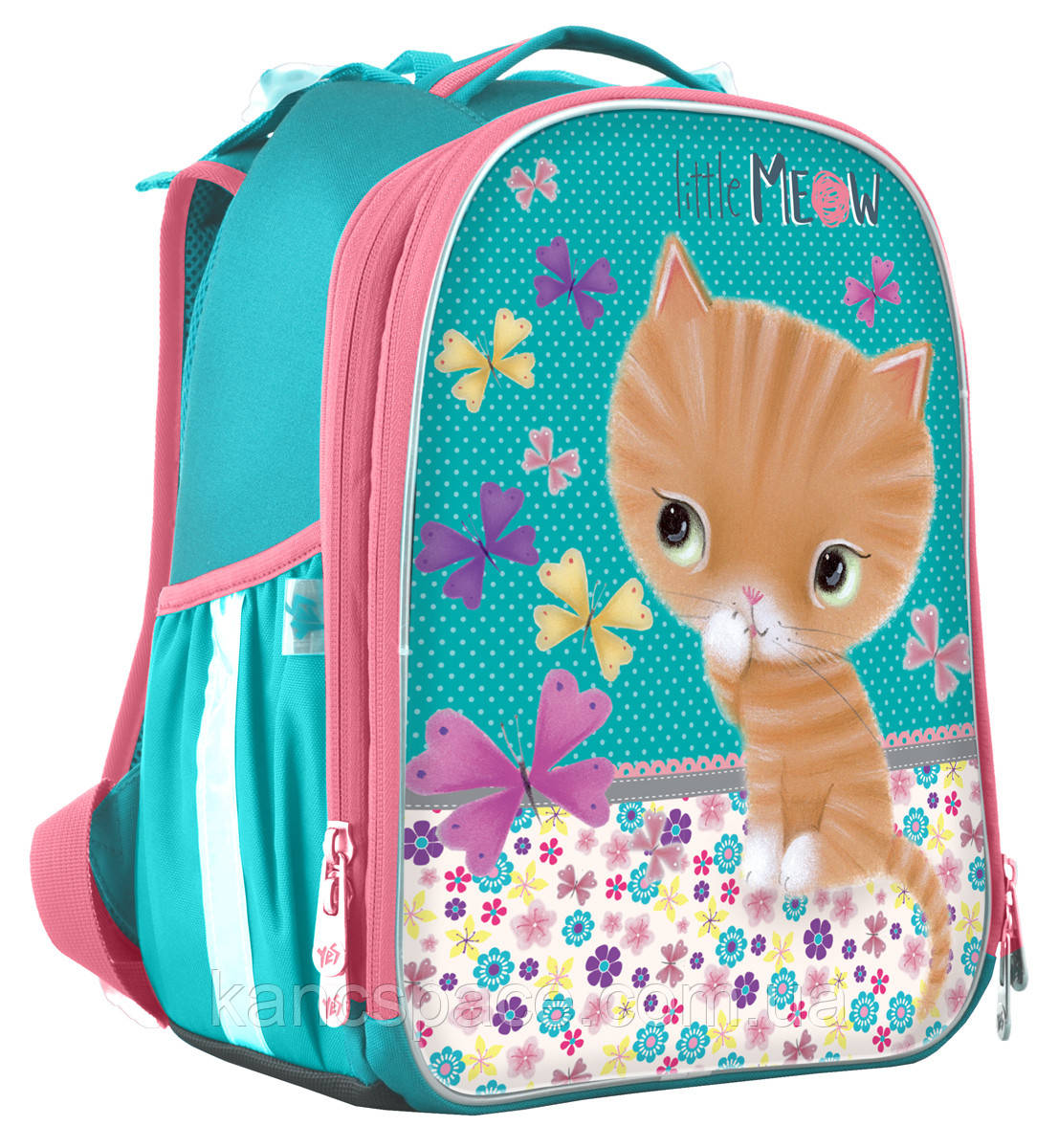 Рюкзак каркасний H-25 Cat, 35*26*16