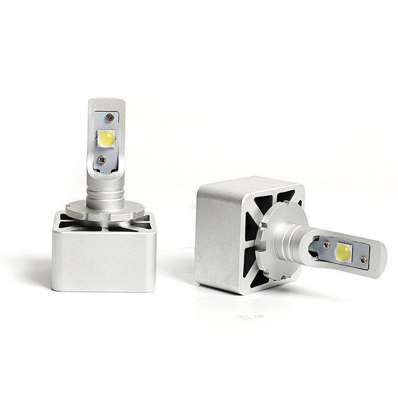 Светодиодные лампы Led 8S STELLAR D1S/D43S (компл 2шт)