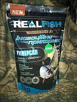 Прикормка  RealFish  , фото 1