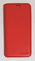 Чехол книжка Southking Samsung Galaxy A6 2018 red, фото 2