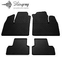 Автомобильные коврики на Fiat Doblo 2001- Stingray
