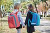 """Рюкзак шкільний, каркасний H-12 """"Little queen""""                                            , фото 3"""