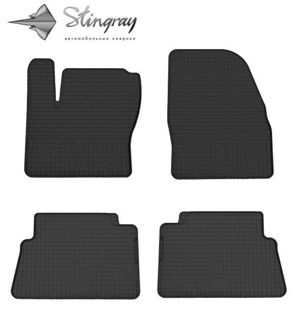 Автомобильные коврики на Ford Kuga 2009- Stingray