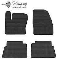 Автомобильные коврики на Ford Kuga 2009- Stingray, фото 1