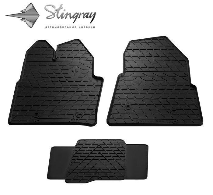 Автомобильные коврики на Ford Transit 2014- Stingray