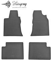 Коврики автомобильные на Geely GC7 2014- Stingray