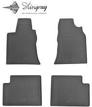 Килимки автомобільні на Geely GC7 2014 - Stingray