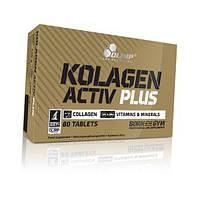 Колаген Olimp Kolagen Activ Plus Sport Edition 80 tab