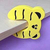 """Стопор на двери """"Тигр"""", фото 1"""