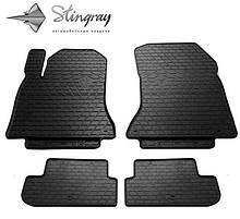 Килимок автомобільний Infiniti Q30 2015 - Stingray