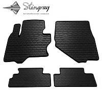 Коврик автомобильный Infiniti QX70 2013- Stingray, фото 1