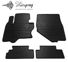 Килимок автомобільний Infiniti QX70 2013 - Stingray