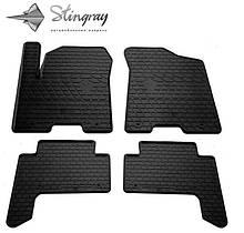 Килимок автомобільний Infiniti QX80 2013 - Stingray