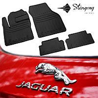Коврик автомобильный Jaguar E-Pace 2017- Stingray