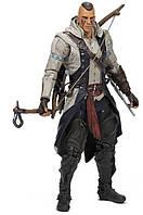 Фигурка Коннора Кенуэя Кредо ассасина Assassins creed III 40.41