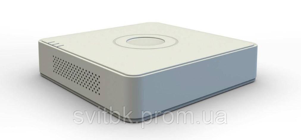 Видеорегистратор Hikvision DS-7104NI-Q1