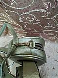 Клач-сумочка на пояс якість сумка для через плече тільки оптом, фото 5
