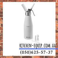Сифон для сливок Kitchen Line 588376 Hendi (Нидерланды)