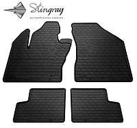 Автомобильные коврики Jeep Renegade 2014- Stingray