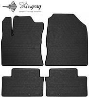 Автомобильные коврики Kia Ceed 2018- Stingray, фото 1