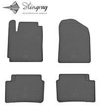 Автомобильные коврики Kia Picanto 2011- Stingray