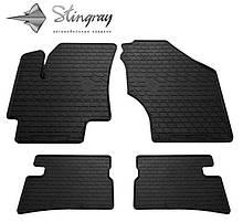 Автомобильные коврики Kia Rio II 2005- Stingray
